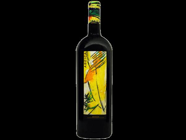 Vino tinto Abeica Rioja, comprar online