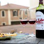 Chulato vino joven maceración carbonica