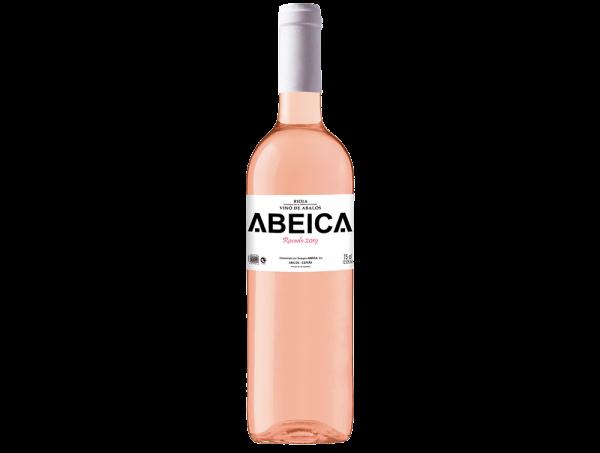 compra de vino online rosado rioja, vino de municipio